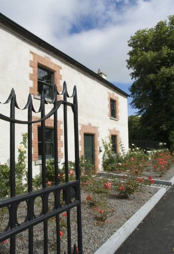 Castletown Gate House Cover Picture