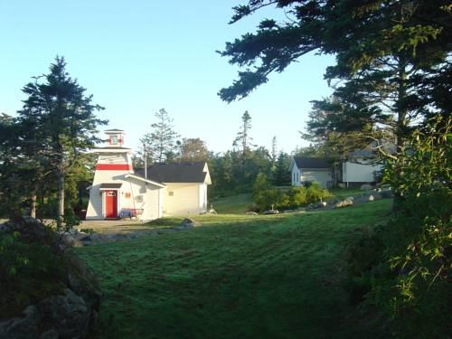 Sluice Point Cottages Cover Picture