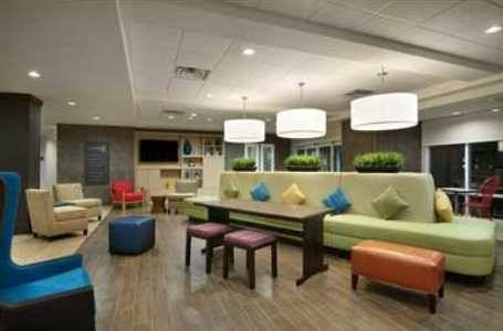Home2 Suites by Hilton Salt Lake City-Murray, UT Cover Picture