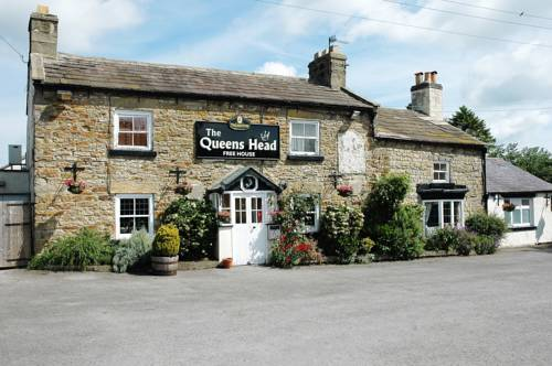 Queens Head Cover Picture