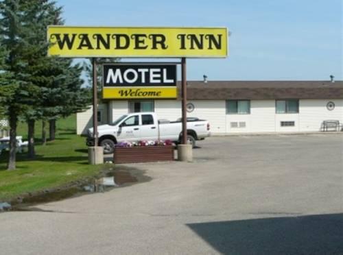 Wander Inn Motel Cover Picture