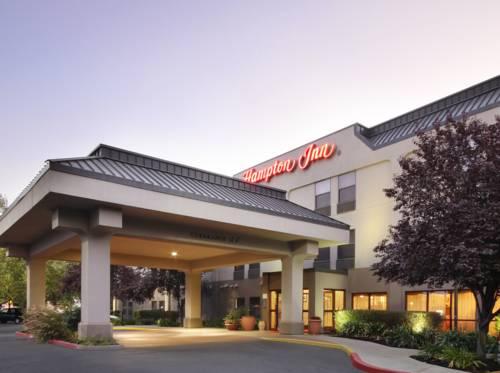 Hampton Inn Sacramento/Rancho Cordova Cover Picture