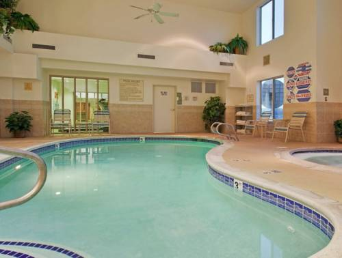 Holiday Inn Express Hotel & Suites Carson City Cover Picture