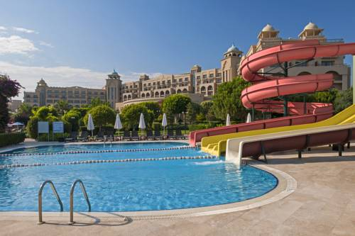 Spice Hotel & Spa Cover Picture