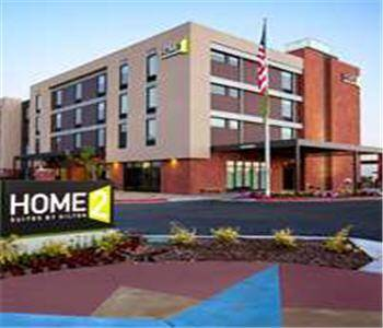 Home2 Suites by Hilton Salt Lake City/Layton Cover Picture