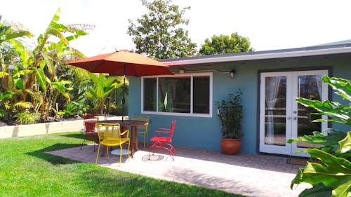 Cozy Two-Bedroom House Encinitas Cover Picture