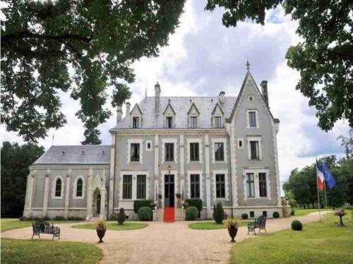 Château de Rancay Cover Picture