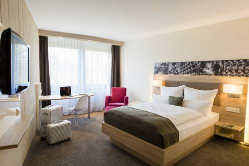 Best Western Plus Parkhotel Velbert Cover Picture
