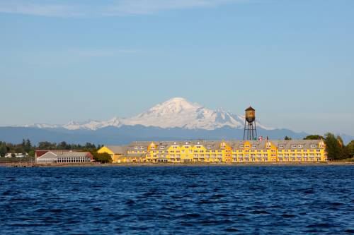 Semiahmoo Resort and Spa Cover Picture