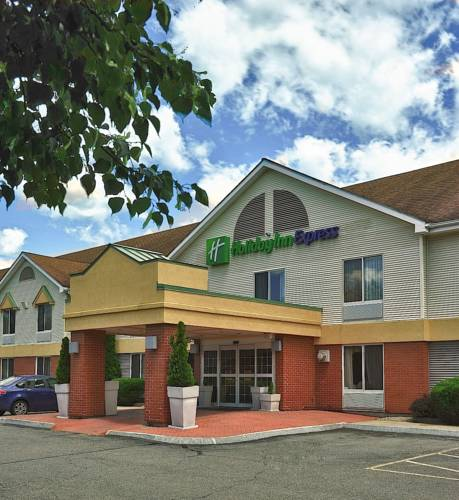 Holiday Inn Express Keene Cover Picture