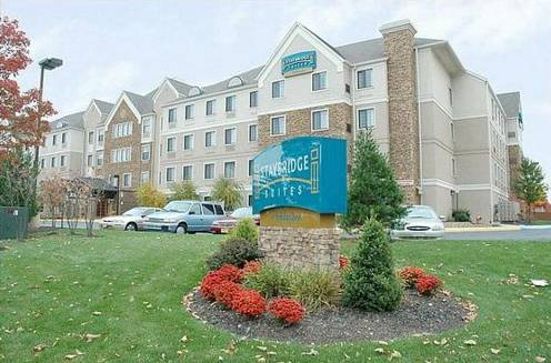 Staybridge Suites Allentown Airport Lehigh Valley Cover Picture