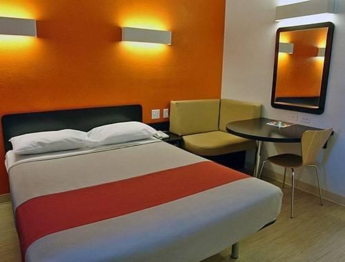 Motel 6 Manteca Cover Picture