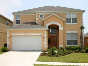 Florida Vacation Homes Cover Picture