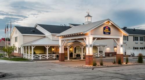Best Western Plus University Park Inn & Suites Cover Picture