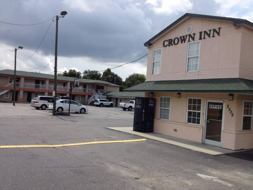 Crown Inn - Fayetteville Cover Picture