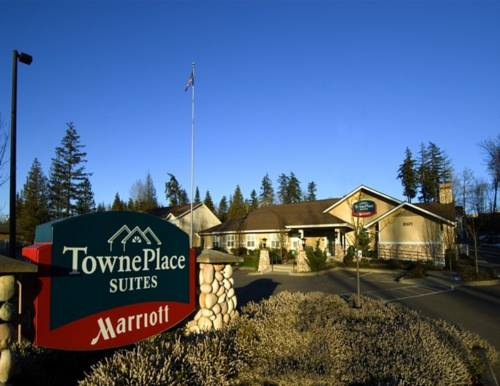 TownePlace Suites by Marriott Seattle Everett/Mukilteo Cover Picture