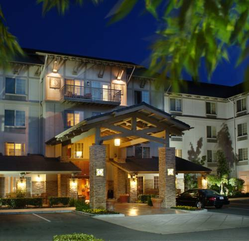 Larkspur Landing Hillsboro-An All-Suite Hotel Cover Picture