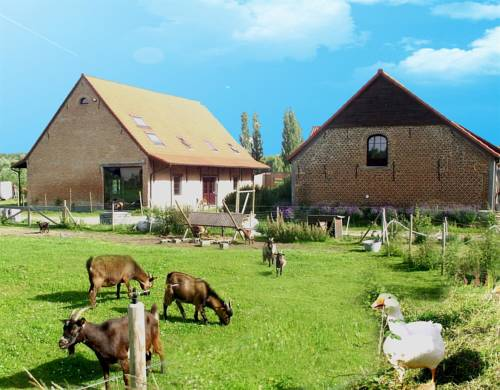 B&B De Plukboerderij van Schelle Cover Picture