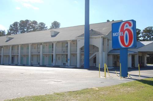 Motel 6 - Hardeeville Cover Picture