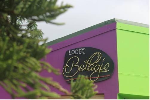 Lodge Bellagio Cover Picture