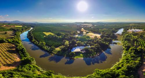 Letaba Junction Lodge Cover Picture