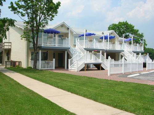The Country Place Resort Cover Picture