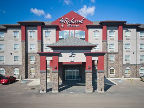 Redwood Inn & Suites Cover Picture