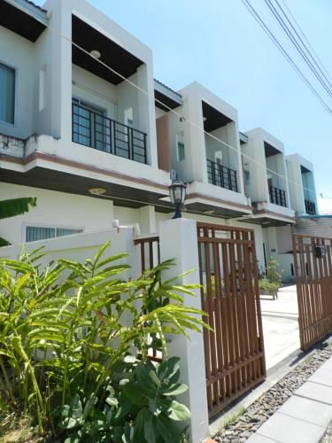 Baan Da-Laar Boutique Rooms Pranburi Cover Picture