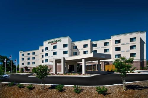 Courtyard by Marriott Salisbury Cover Picture