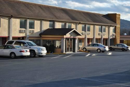 Econo Lodge Pine Grove/Hershey Area Cover Picture