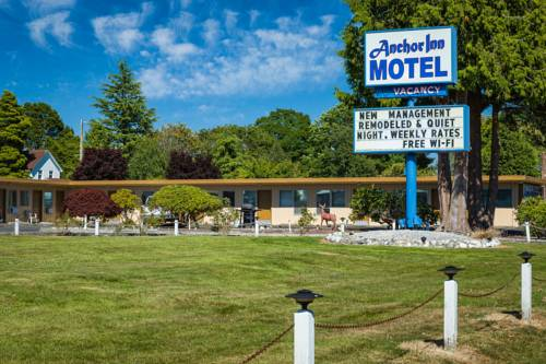 Anchor Inn Motel by Loyalty Cover Picture