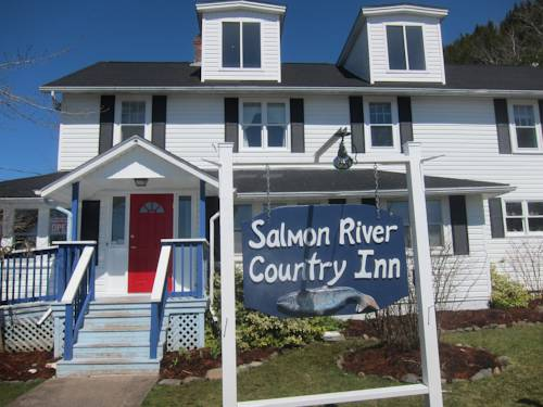 Salmon River Country Inn Cover Picture