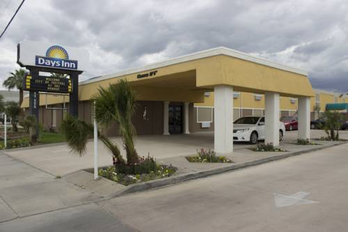 Days Inn Indio Cover Picture