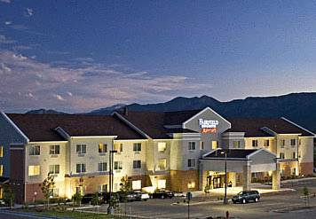 Fairfield Inn and Suites by Marriott Colorado Springs North Air Force Academy Cover Picture