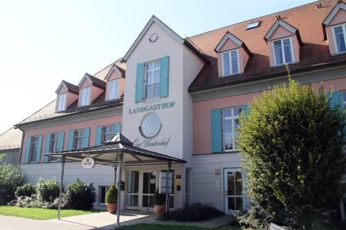 Landgasthof Gut Deutenhof Cover Picture