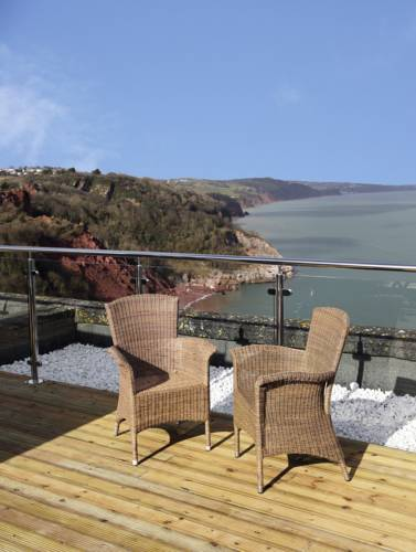 Babbacombe Bay Hotel Cover Picture