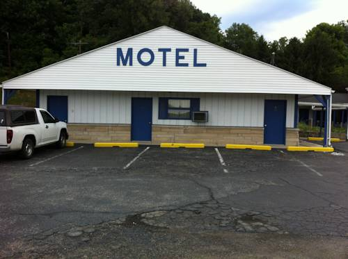 Royal Motel Cover Picture