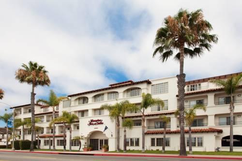 Hampton Inn & Suites San Clemente Cover Picture