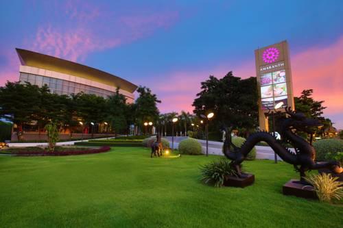 Best Western Premier Amaranth Suvarnabhumi Airport Cover Picture