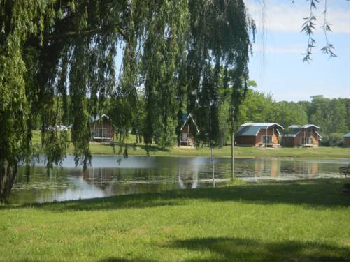 Serenity Springs - Michigan City Cover Picture