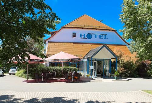Apart Hotel Gera Cover Picture