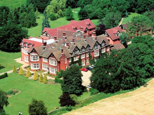 Scalford Hall Cover Picture