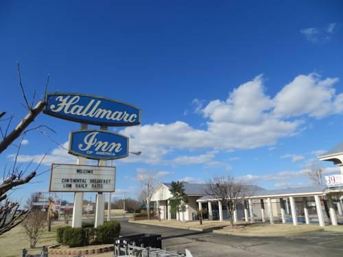 Hallmarc Inn Cover Picture
