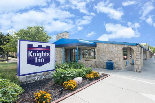 Knights Inn - Hilliard Cover Picture