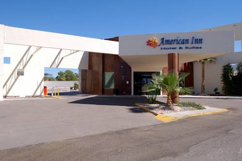 American Inn Hotel & Suites Delicias Cover Picture