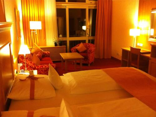 Parkhotel Bad Griesbach Cover Picture
