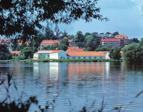 Best Western Golf Hotel Viborg Cover Picture