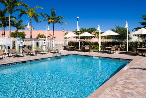 Holiday Inn Express & Suites Miami Kendall Cover Picture