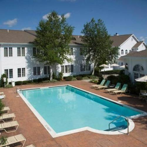 Copperfield Inn Cover Picture