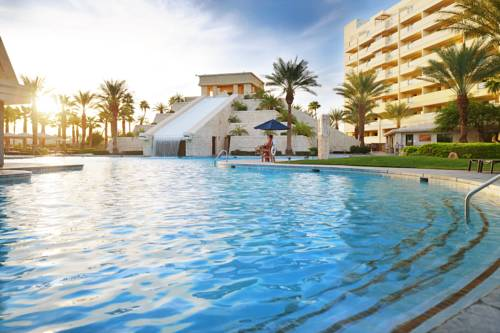 Cancun Resort Las Vegas By Diamond Resorts Cover Picture